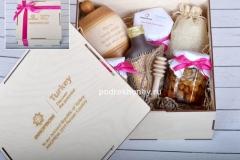 подарочные наборы для иностранных партнеров ИННОПРОМ