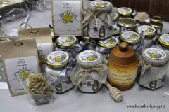 подарочные наборы на Новый год брендированный
