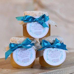 Мёд на свадьбу