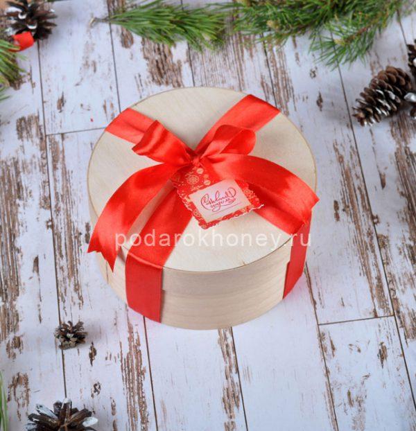 подарочный набор для партнеров на Новый год