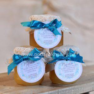 мед на свадьбу