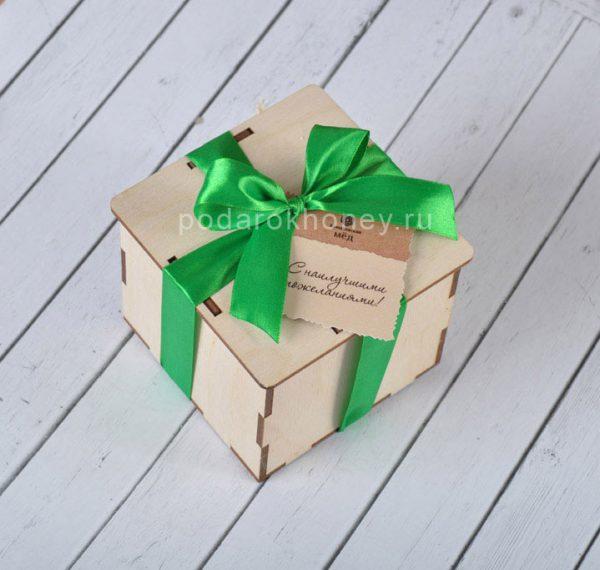 оформление подарка