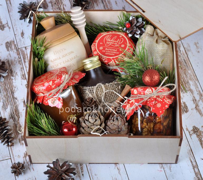 подарки на Новый год купить