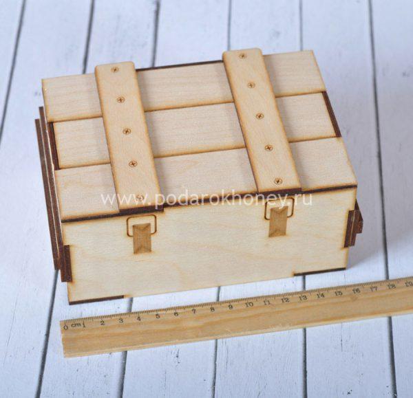 ящик для меда