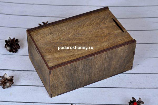 коробка под подарочный набор